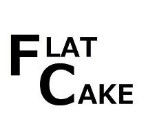 FLAT CAKEのレシピ